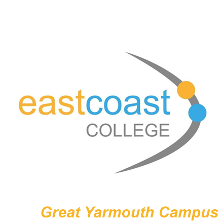 East Coast Great Yarmouth Logo