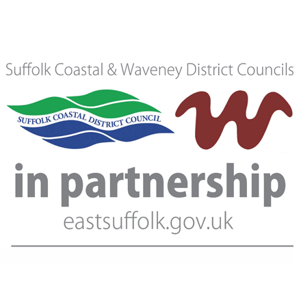 Organisation Logo (Waveney District Council)