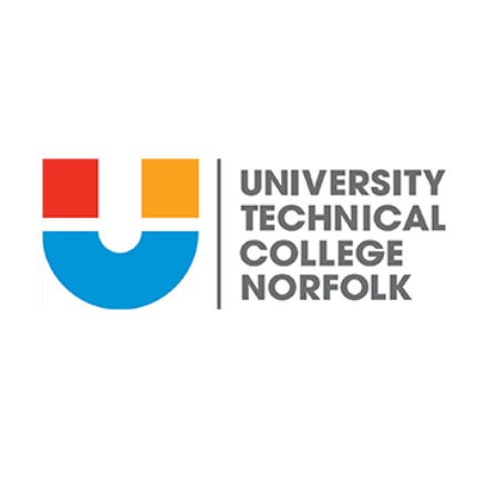 College Logo (UTC Norfolk)