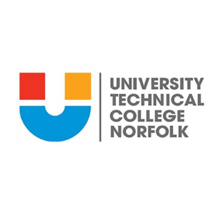 College Logo (UTC Norfolk)
