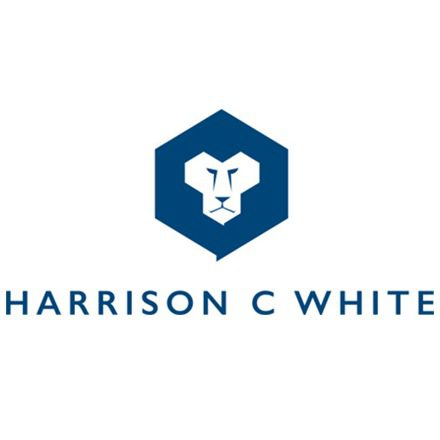 Harrison C White logo