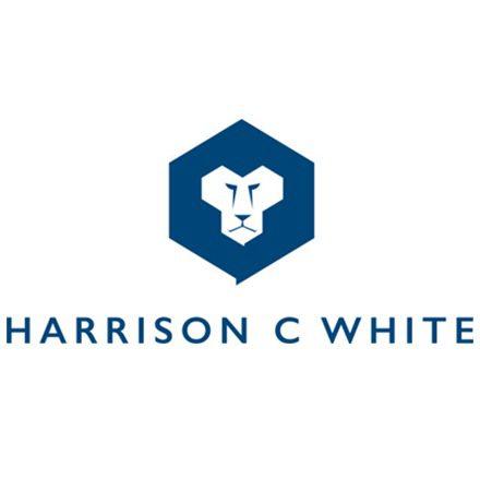 Harrison C White logo
