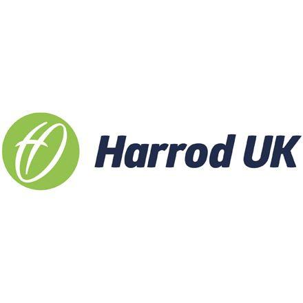 Harrod logo