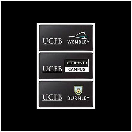 University Logo (UCFB)