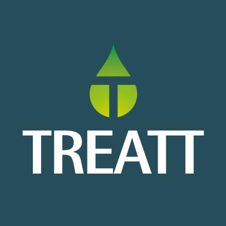 Company Logo (Treatt)