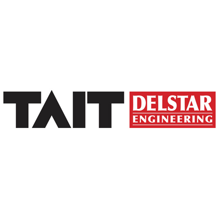 Company Logo (Delstar Engineering)