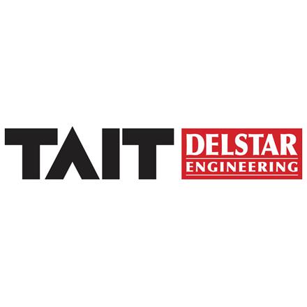 Company Logo (Delstar Engineering)