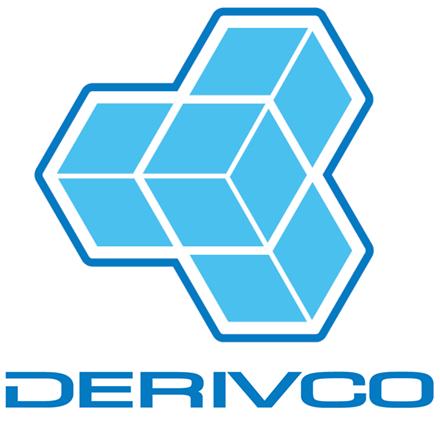Company Logo (Derivco)