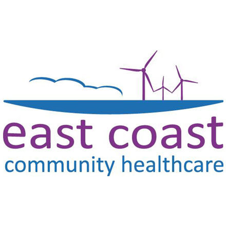 East coast community healthcare (logo)