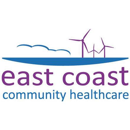 East coast community healthcare (logo)