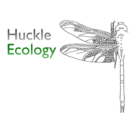 Huckle Ecology logo