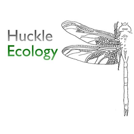 Huckle Ecology logo