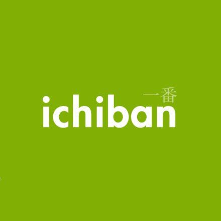 Logo Ichiban