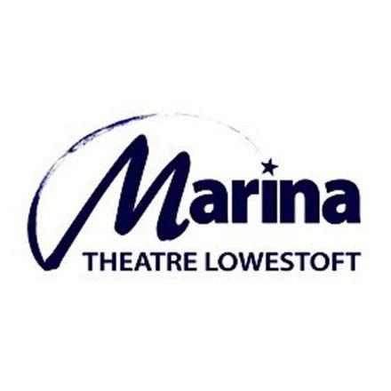 Organisation Logo (Marina Theatre)