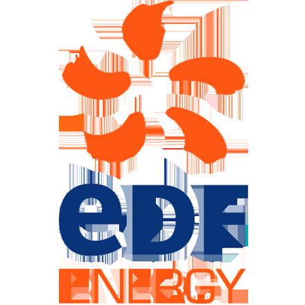 Company Logo (EDF)