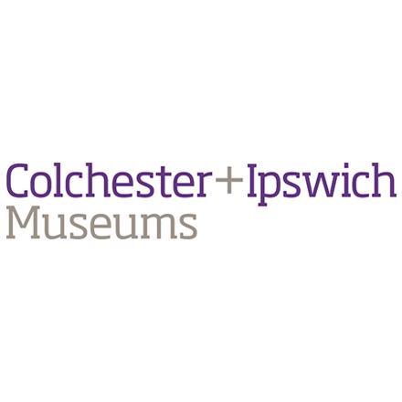 Ipswich Museum logo