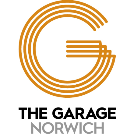 Organisation Logo (The Garage Norwich)