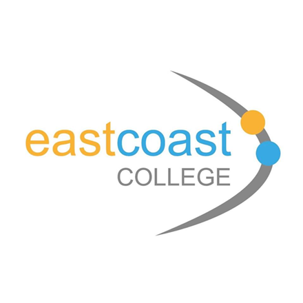 Company Logo (East Coast College - Lowestoft)