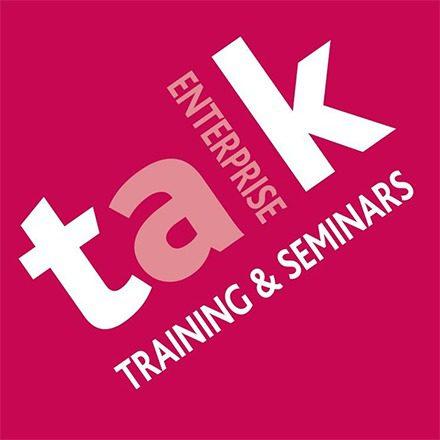 Company Logo (Talk Enterprise)