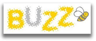 Company Image (Talk Enterprise: Buzz Logo with Bee)
