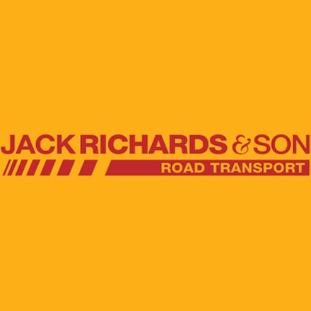Jack Richards