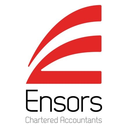 Company Logo (Ensors)