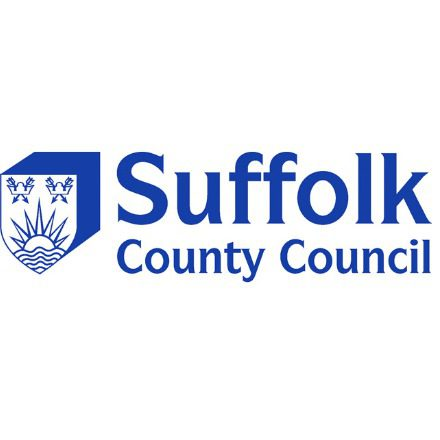 Organisation Logo (Suffolk County Council)