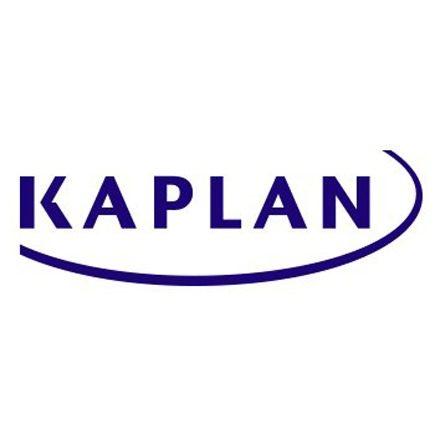Company Logo : Kaplan