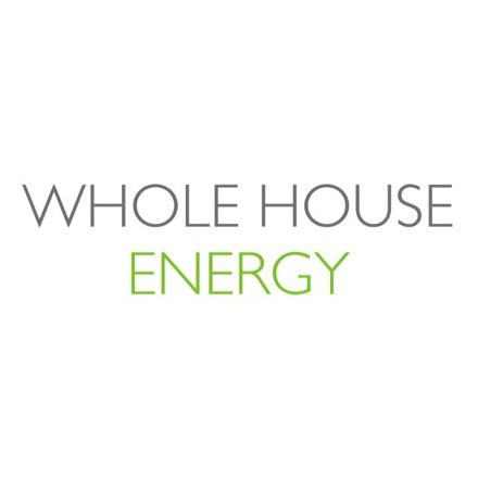 Company Logo (Whole House Energy)
