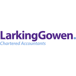 Larking Gowen New Logo