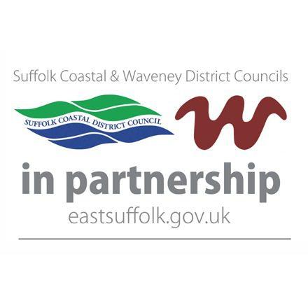 Organisation Logo (Suffolk Coastal District Council)