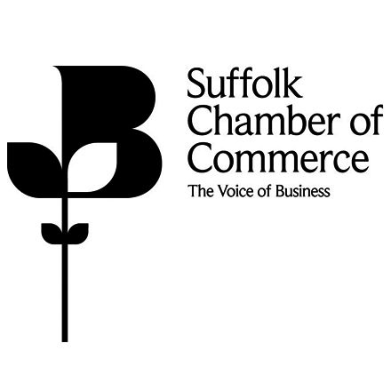 Organisation Logo (Suffolk Chamber of Commerce)