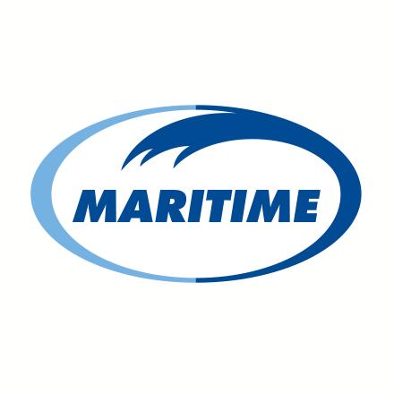 Logo Maritime