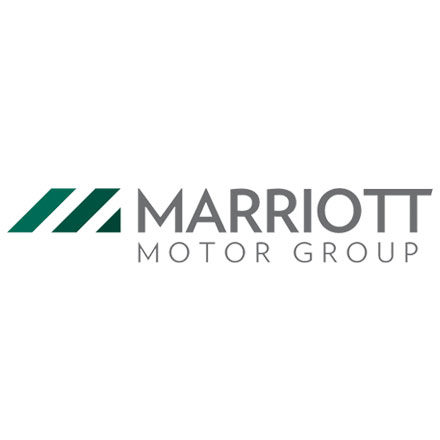 Logo Marriott Motor