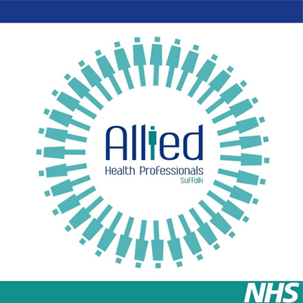Company Logo (Allied Health Professionals Suffolk)