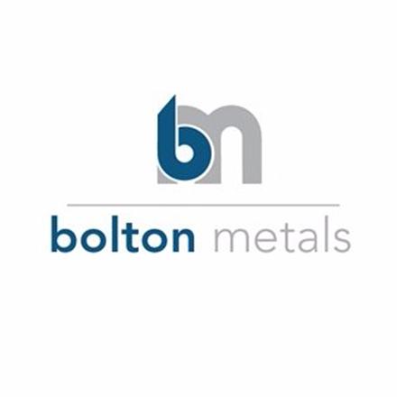 Company Logo (Bolton Metals)