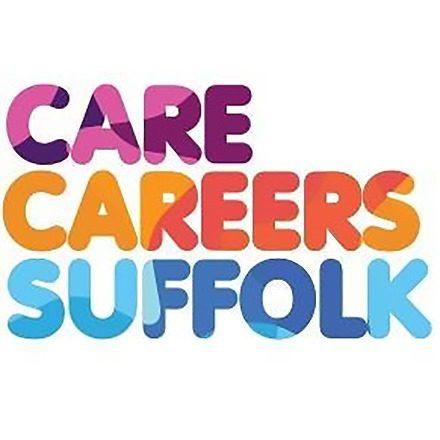 Organisation Logo (Care Careers Suffolk)