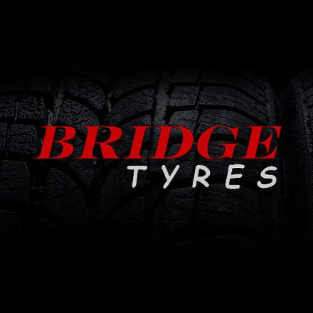 Company Logo (Bridge Tyres)