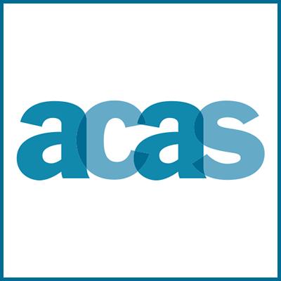 Organisation Logo (ACAS)