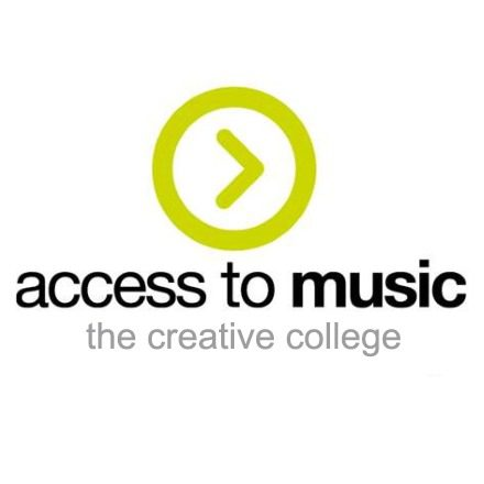 Organisation Logo (Access to Music)