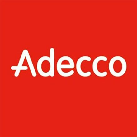 Company Logo (Adecco)