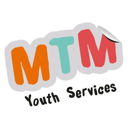 Company Logo (MTM Youth Services)