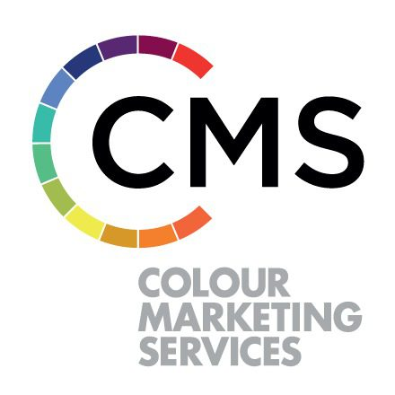 Company Logo (Colour Marketing Services)