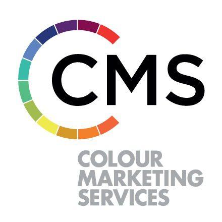 Company Logo (Colour Marketing Services)