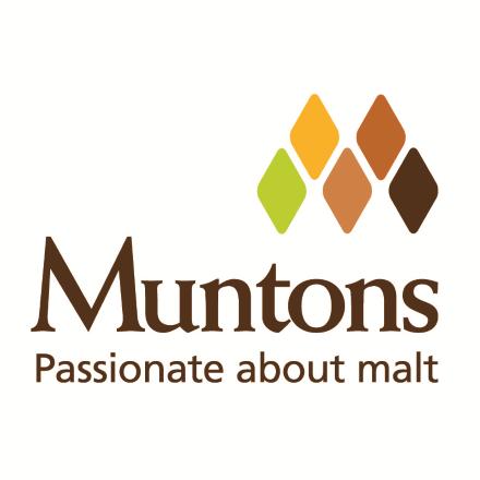 Logo Muntons