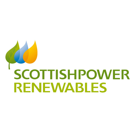 Company Logo (Scottish Power Renewables