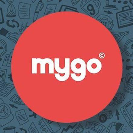 Logo Mygo