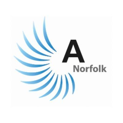 Organisation Logo (Apprenticeships Norfolk)
