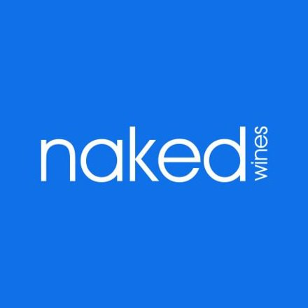 Logo Naked Wines