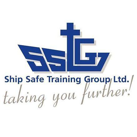 Organisation Logo (SSTG)